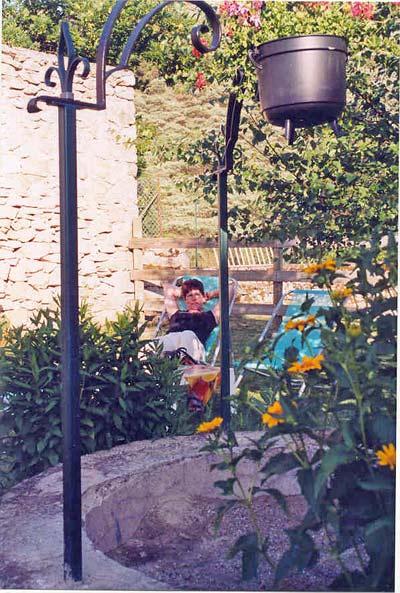 Stevenson5 - Le beau jardin du paresseux ...